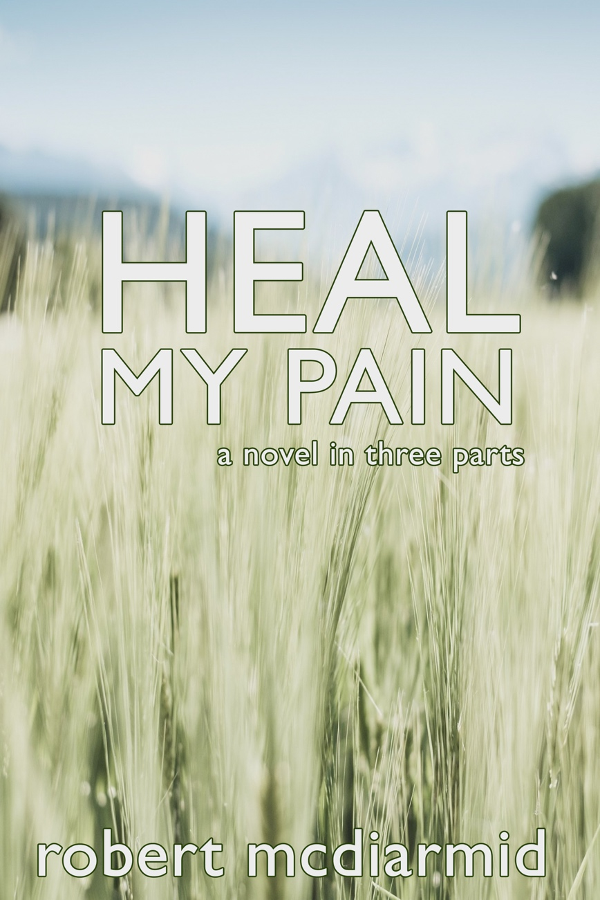Heal my Pain